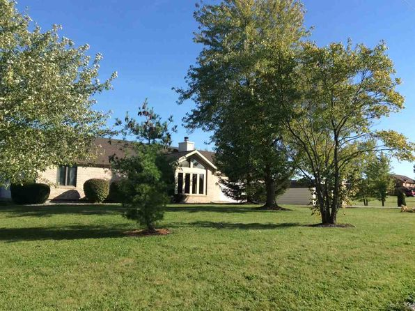 4 bed 5 bath Single Family at 5379 N 500 E Roanoke, IN, 46783 is for sale at 320k - 1 of 36