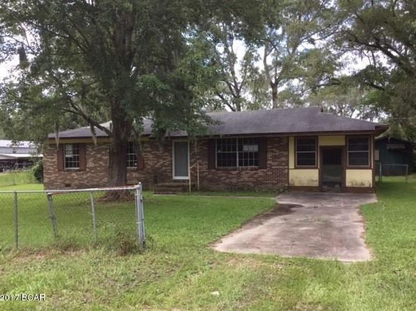 3 bed 2 bath Single Family at 1520 2nd St Panama City, FL, 32409 is for sale at 45k - 1 of 11