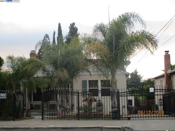3 bed 2 bath Single Family at 1628 D St Hayward, CA, 94541 is for sale at 659k - 1 of 18