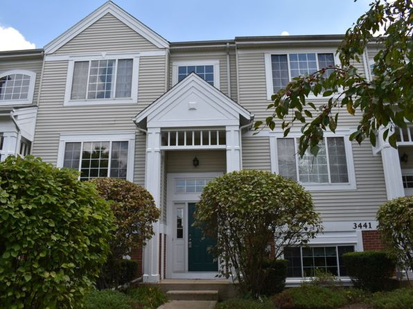 3 bed 3 bath Townhouse at 3443 Ravinia Cir Aurora, IL, 60504 is for sale at 190k - 1 of 15