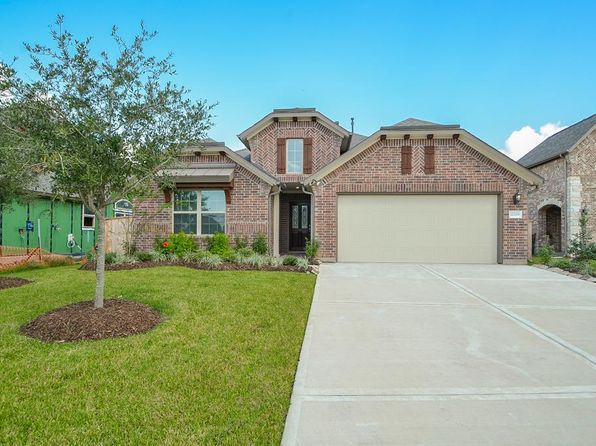 4 bed 3 bath Single Family at 11709 Gates Ridge Ct Pearland, TX, 77584 is for sale at 304k - 1 of 32