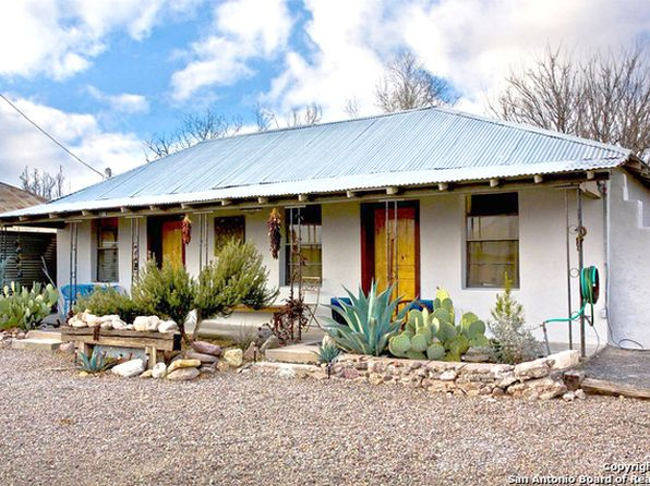 1 bed 2 bath Single Family at 1106 W Sacramento Marfa, TX, 79843 is for sale at 239k - 1 of 9