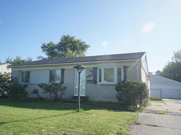 3 bed 1 bath Single Family at 9417 Karen St Romulus, MI, 48174 is for sale at 80k - 1 of 3