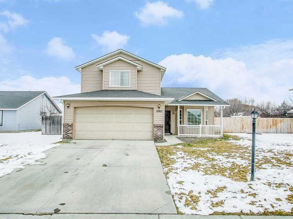 3 bed 2.5 bath Single Family at 2002 S Alberta Ave Emmett, ID, 83617 is for sale at 190k - 1 of 25