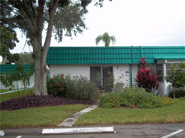 1 bed 2 bath Condo at 205 Kings Blvd Sun City Center, FL, 33573 is for sale at 50k - 1 of 23