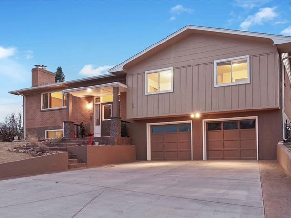 4 bed 3 bath Single Family at 1005 Sun Dr Colorado Springs, CO, 80905 is for sale at 375k - 1 of 31