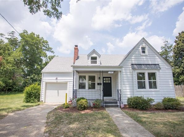 3 bed 2 bath Single Family at 106 W SEVERN RD NORFOLK, VA, 23505 is for sale at 270k - 1 of 15