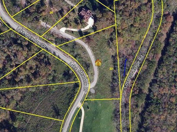 null bed null bath Vacant Land at 22 Lake Meadow Dr Smithville, TN, 37166 is for sale at 55k - 1 of 2