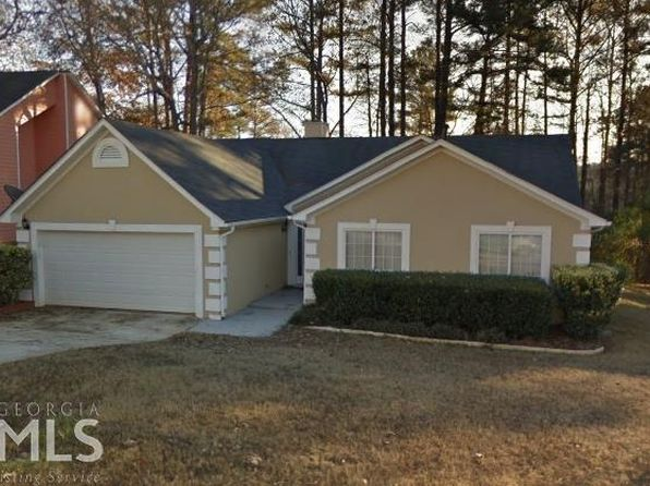 4 bed 3 bath Single Family at 7061 N Shore Dr Lithonia, GA, 30058 is for sale at 170k - google static map