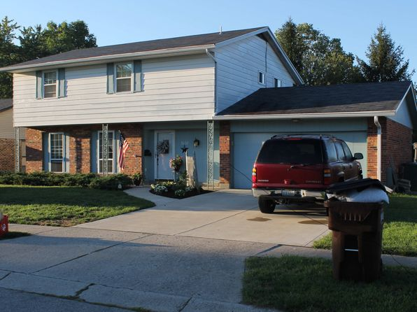 3 bed 3 bath Single Family at 7038 Pineview Dr Huber Heights, OH, 45424 is for sale at 135k - 1 of 40