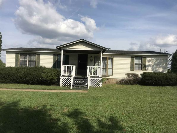 3 bed 2 bath Mobile / Manufactured at 205 Ben Bonner Rd Cowpens, SC, 29330 is for sale at 100k - 1 of 13