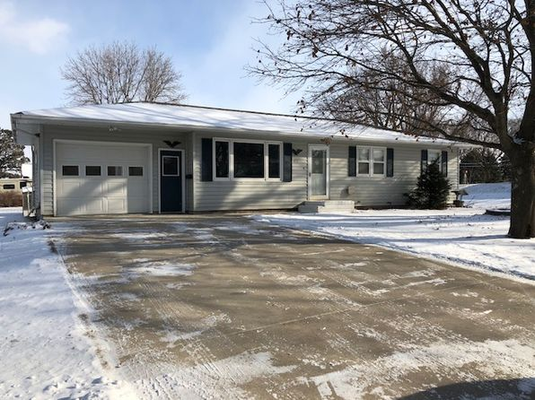 3 bed 1 bath Single Family at 413 S PERTH ST SCHALLER, IA, 51053 is for sale at 85k - 1 of 9