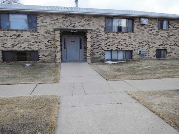2 bed 1 bath Condo at 2102 N Washington St Bismarck, ND, 58501 is for sale at 92k - 1 of 8