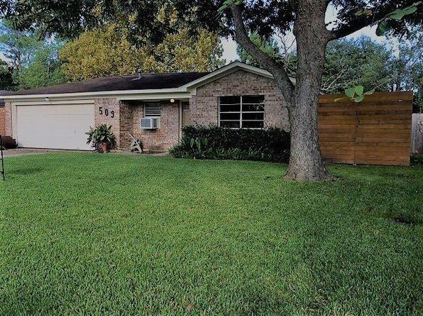 3 bed 2 bath Single Family at 509 Gardenia St Angleton, TX, 77515 is for sale at 140k - 1 of 8