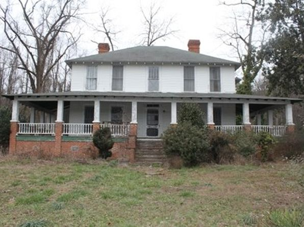 6 bed 2 bath Single Family at 0 Spring St Warm Springs, GA, 31830 is for sale at 100k - 1 of 19
