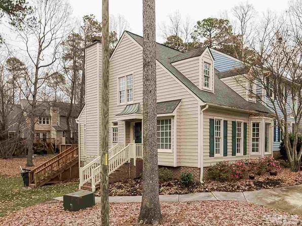 3 bed 3 bath Townhouse at 114 Halsmer Ct Apex, NC, 27502 is for sale at 230k - 1 of 9