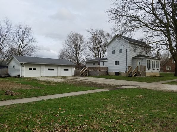 3 bed 2 bath Single Family at 703 Maple Ave Minonk, IL, 61760 is for sale at 113k - 1 of 20