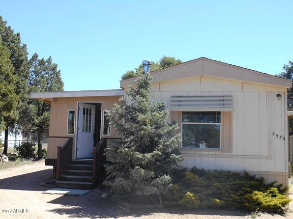 2 bed 1 bath Mobile / Manufactured at 3575 WILDFLOWER DR Heber, AZ, 85928 is for sale at 60k - 1 of 16