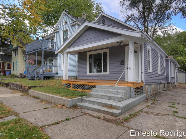 2 bed 1 bath Single Family at 859 10th St NW Grand Rapids, MI, 49504 is for sale at 70k - 1 of 21