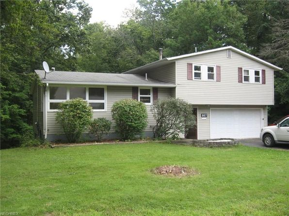 3 bed 2 bath Single Family at 867 Hollywood Ln Mansfield, OH, 44907 is for sale at 110k - 1 of 18