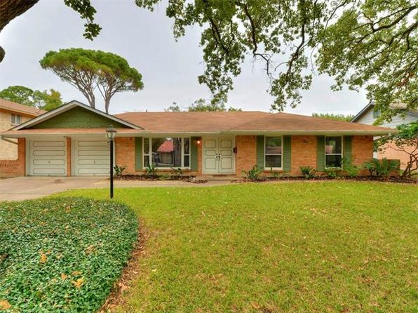 3 bed 2 bath Single Family at 2506 Lansbury Dr Austin, TX, 78723 is for sale at 365k - 1 of 15