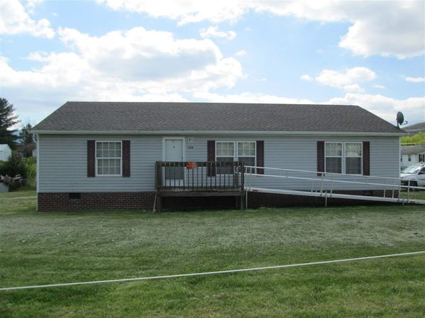 3 bed 2 bath Single Family at 146 MEMORIAL DR STANLEY, VA, 22851 is for sale at 95k - 1 of 12