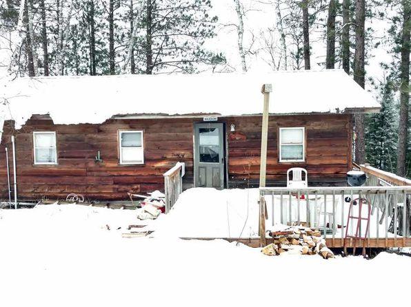 2 bed 1 bath Single Family at 30480 MINK LAKE TRL BIGFORK, MN, 56628 is for sale at 149k - 1 of 9