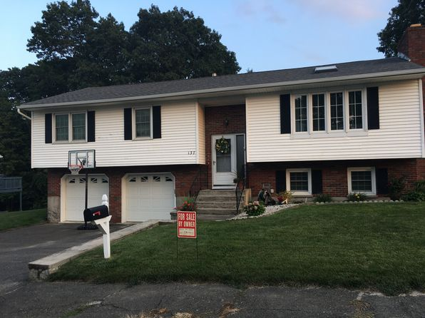 3 bed 2 bath Single Family at 137 Kendall Cir Waterbury, CT, 06708 is for sale at 180k - 1 of 40