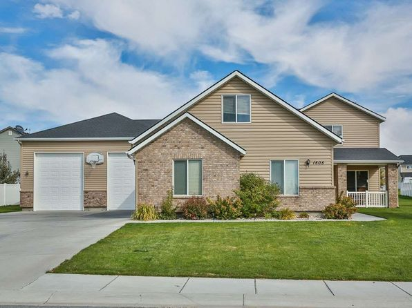 3 bed 3 bath Single Family at 1508 N Kennedy St Jerome, ID, 83338 is for sale at 240k - 1 of 25