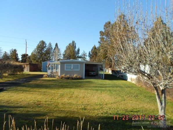 2 bed 1 bath Mobile / Manufactured at 2483 NW NORSE DR REDMOND, OR, 97756 is for sale at 130k - 1 of 14