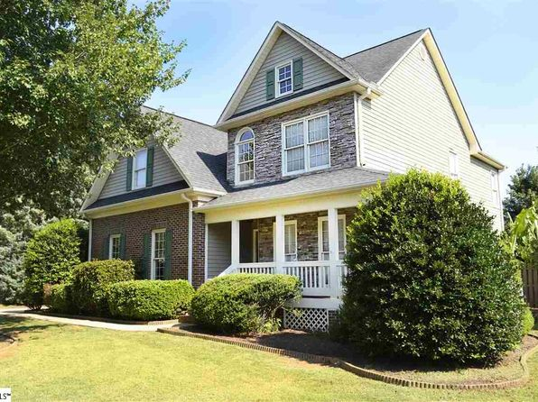 4 bed 3 bath Single Family at 4 E Fieldsparrow Ct Greenville, SC, 29615 is for sale at 240k - 1 of 35
