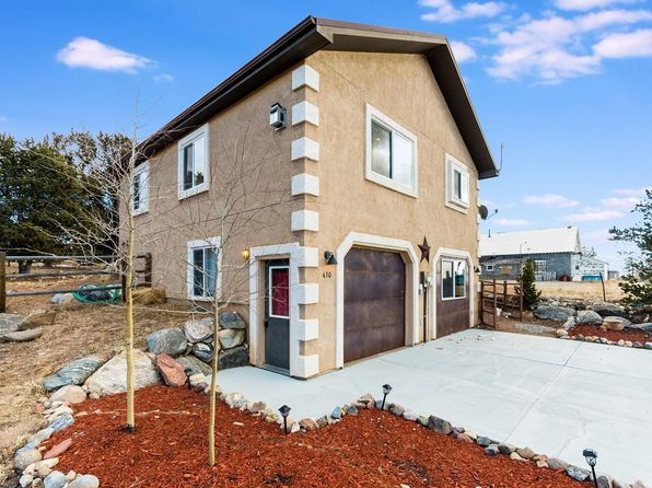 3 bed 2 bath Single Family at 430 Clark St Fairplay, CO, 80440 is for sale at 289k - 1 of 29