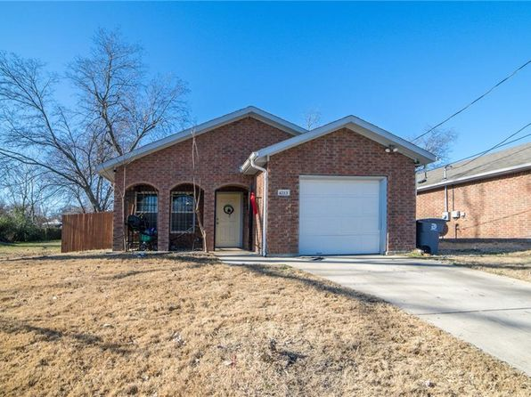 3 bed 2 bath Single Family at 4213 LANDRUM AVE DALLAS, TX, 75216 is for sale at 125k - 1 of 15