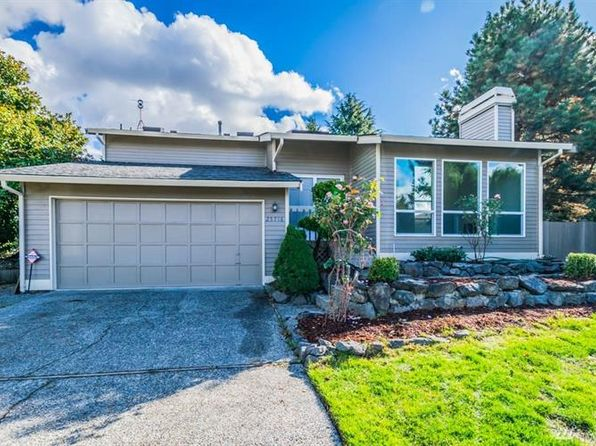 5 bed 3 bath Single Family at 25716 117th Pl SE Kent, WA, 98030 is for sale at 435k - 1 of 25