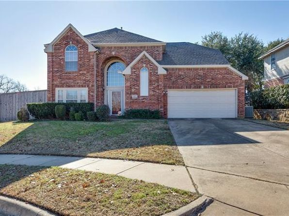 4 bed 2.5 bath Single Family at 803 Peterstow Dr Euless, TX, 76039 is for sale at 285k - 1 of 32