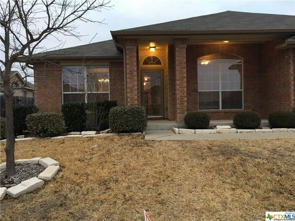 4 bed 2 bath Single Family at 5603 Drystone Ln Killeen, TX, 76542 is for sale at 197k - 1 of 37