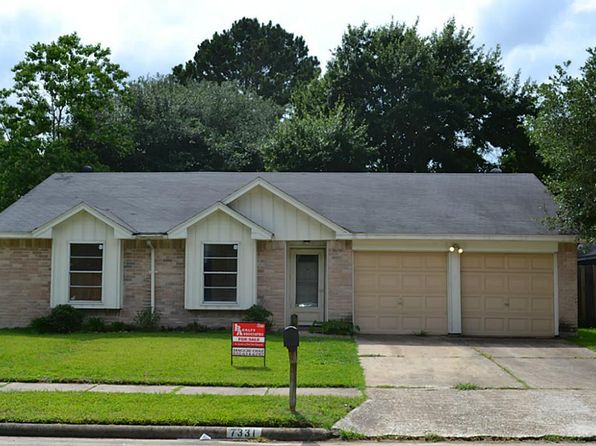 3 bed 2 bath Single Family at 7331 Boysenberry Ln Houston, TX, 77095 is for sale at 135k - 1 of 14