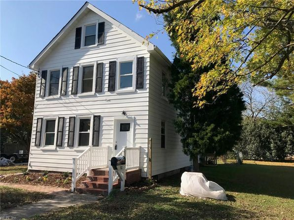 3 bed 3 bath Single Family at 30 S Boxwood St Hampton, VA, 23669 is for sale at 210k - 1 of 32