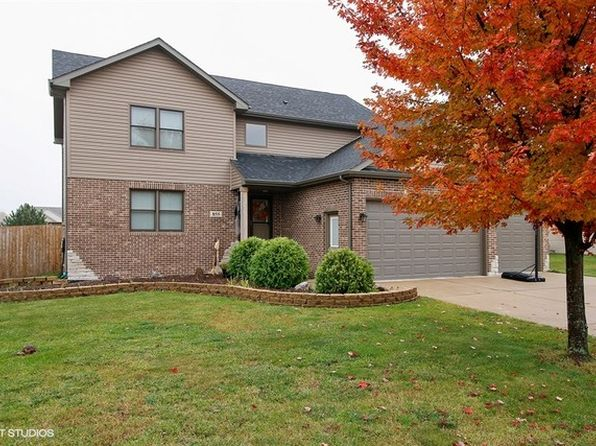 3 bed 4 bath Single Family at 855 Crystal Ln Diamond, IL, 60416 is for sale at 290k - 1 of 20