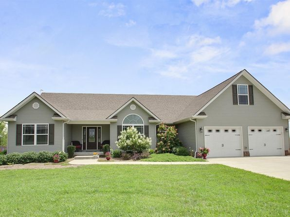 4 bed 2 bath Single Family at 265 Miller Hunt Rd Winchester, KY, 40391 is for sale at 315k - 1 of 26