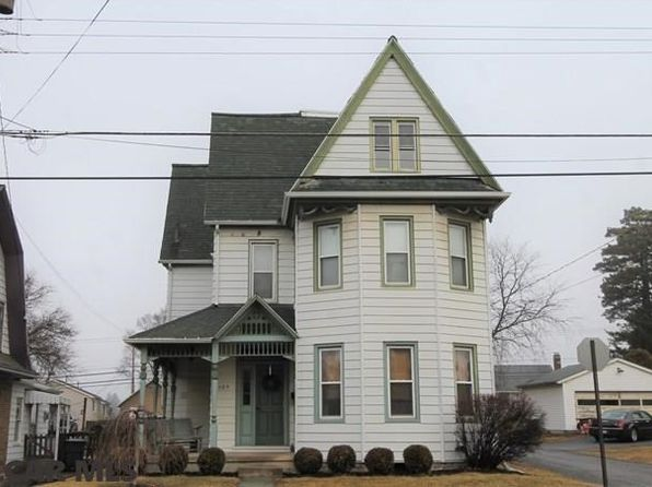 3 bed 2 bath Single Family at 609 E Bishop St Bellefonte, PA, 16823 is for sale at 185k - 1 of 34