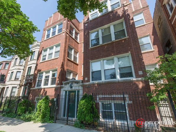 3 bed 2 bath Condo at 1925 N Humboldt Blvd Chicago, IL, 60647 is for sale at 385k - 1 of 13