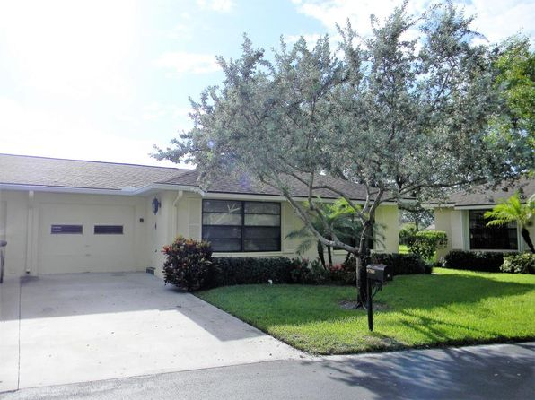 2 bed 2 bath Single Family at 9785 Pecan Tree Dr Boynton Beach, FL, 33436 is for sale at 155k - 1 of 15