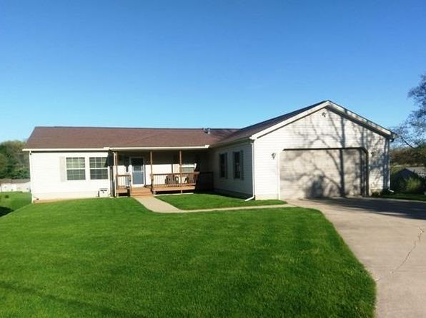 3 bed 2 bath Single Family at 7454 Ann Arbor Rd Jackson, MI, 49201 is for sale at 160k - google static map