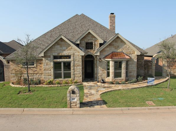 3 bed 2 bath Single Family at 10 Twin Crk Abilene, TX, 79606 is for sale at 368k - 1 of 48