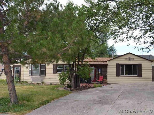3 bed 1 bath Single Family at 6226 Osage Ave Cheyenne, WY, 82009 is for sale at 179k - 1 of 14