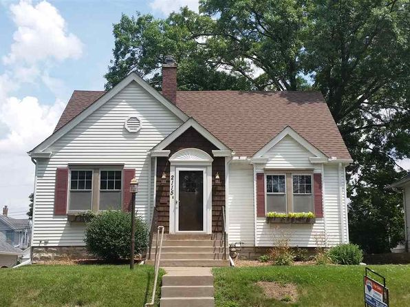 3 bed 1.5 bath Single Family at 2115 N Howell St Davenport, IA, 52804 is for sale at 120k - 1 of 24