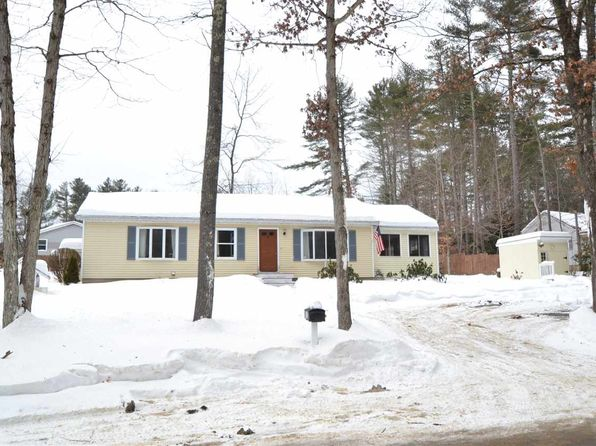 3 bed 1 bath Single Family at 18 Case Rd Nottingham, NH, 03290 is for sale at 245k - 1 of 35