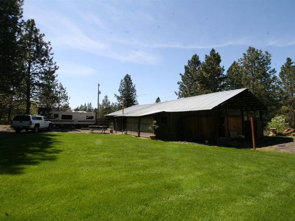 1 bed 1 bath Mobile / Manufactured at 2827 E Findley Rd Deer Park, WA, 99006 is for sale at 100k - 1 of 15