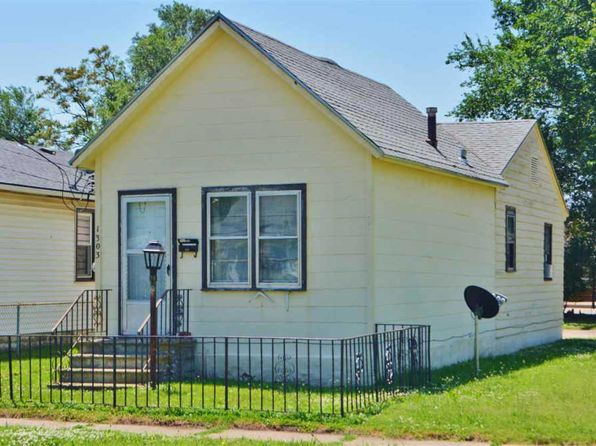 2 bed 1 bath Single Family at 1303 NE Atchison Ave Topeka, KS, 66616 is for sale at 23k - google static map